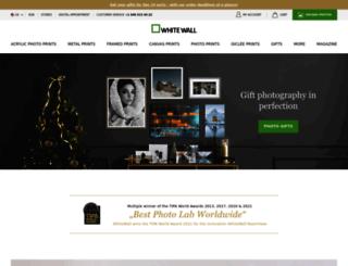 us.whitewall.com screenshot