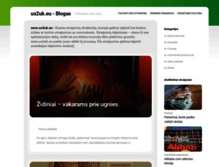 us2uk.eu screenshot