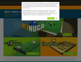 us3.desafiando.com.br screenshot