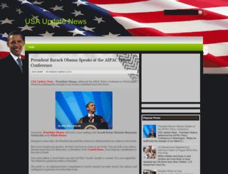 usa-update-news.blogspot.com screenshot