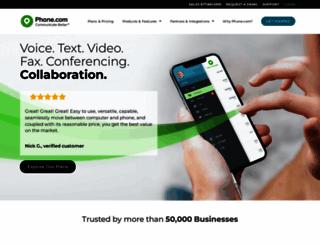 usa.free.phone.com screenshot