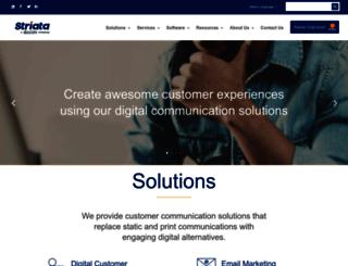 usa.striata.com screenshot