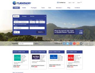 usa.turaser.net screenshot