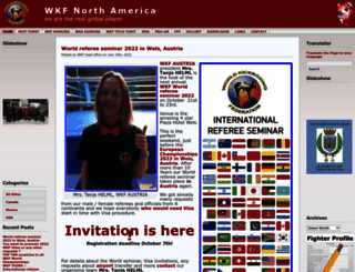 usa.wkfworld.com screenshot