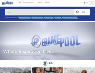 usa1.framepool.com screenshot