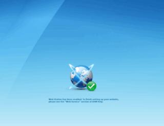 usability.selfip.com screenshot
