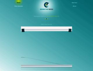 usable-efficiency.com screenshot