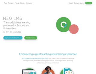 usafa.edu20.org screenshot