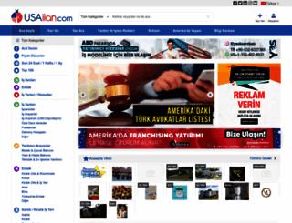 usailan.com screenshot