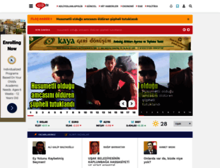 usak.tv screenshot