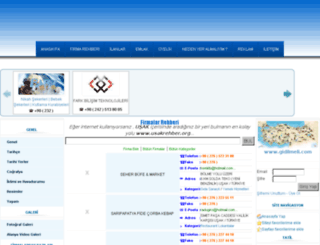 usakrehber.org screenshot