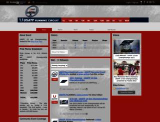 usatf-15km-championships.runnerspace.com screenshot