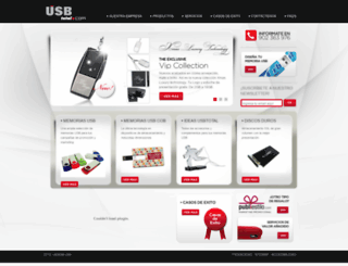 usbtotal.com screenshot