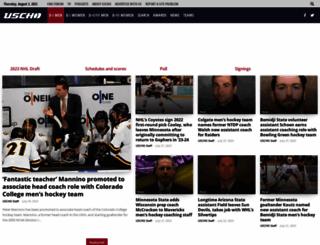uscho.com screenshot