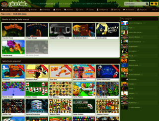 uscite-della-stanza.giochixl.it screenshot