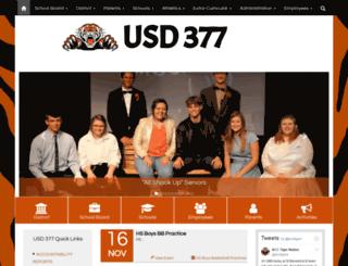 usd377.org screenshot
