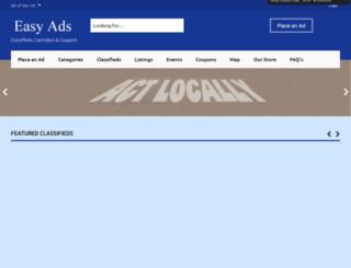 useasyads.com screenshot