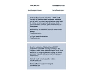 useclark.com screenshot