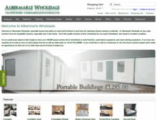 used-hotel-furniture.com screenshot