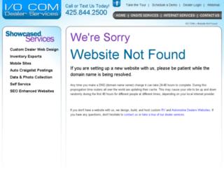 usedcarmarketwholesale.com screenshot