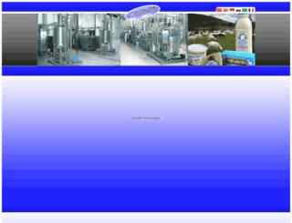 useddairyequipments.com screenshot