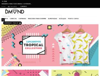 usedmnd.com screenshot