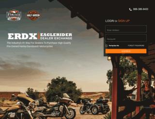 usedmotorcycles.net screenshot