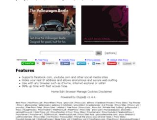 useface-bookinchina.info screenshot
