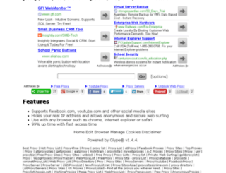 usefbinschool.info screenshot