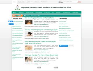 usehat.blogspot.com screenshot