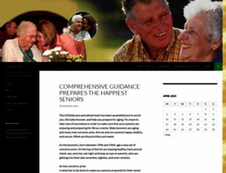 useldercare.com screenshot