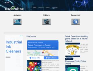 useonline.net screenshot