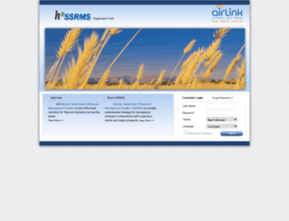 user.airlinkcpl.com screenshot