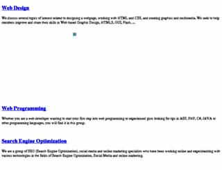 users3.titanichost.com screenshot