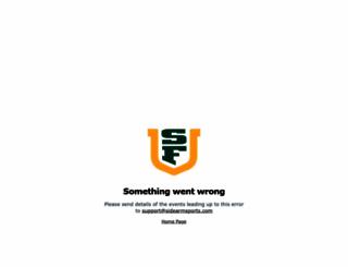 usfdons.com screenshot