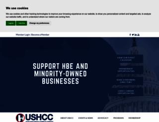 ushcc.com screenshot