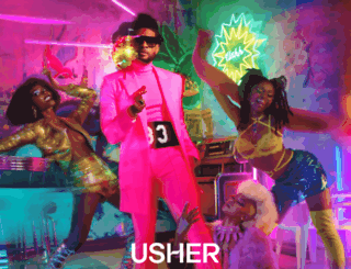 ushernow.com screenshot