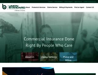 usic.com screenshot