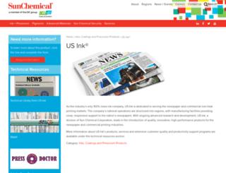 usink.com screenshot