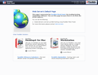 usloft1272.serverloft.com screenshot