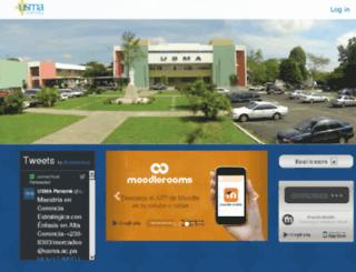usma.mrooms.net screenshot