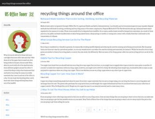usoffice-toner.com screenshot