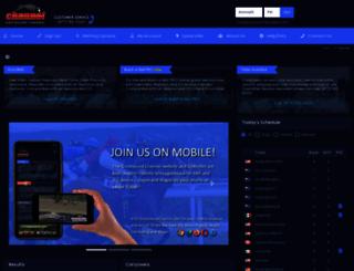 usofftrack.com screenshot