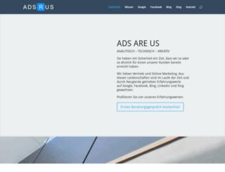 usp-commerce.de screenshot