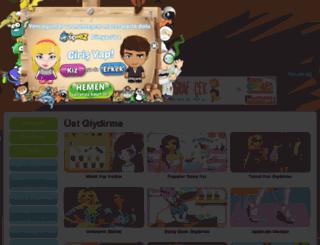 ust.giydirme.com.tr screenshot
