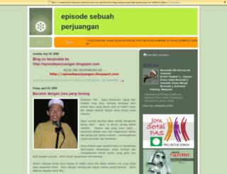 ustaznasrudin-tantawi.blogspot.com screenshot