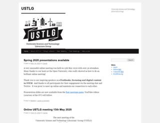 ustlg.org screenshot