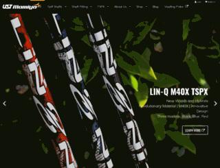 ustmamiya.com screenshot