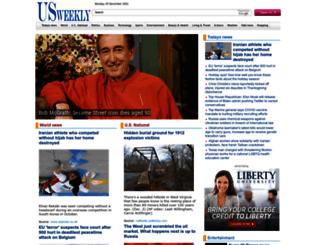 usweekly.com screenshot