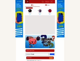 utakatikotak.com screenshot